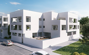 Residencial Conil Playa