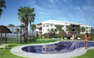 Residencial Costa Doñana