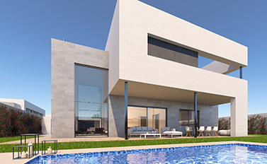 Residencial El Altillo Homes