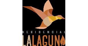 Logo Residencial La Laguna