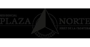 Logo Residencial Plaza Norte
