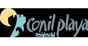 Logo Residencial Conil Playa