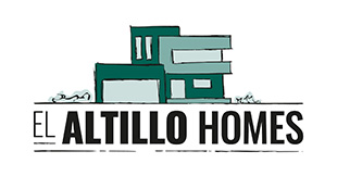 Logo Residencial El Altillo Homes